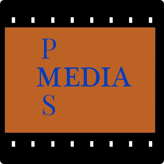 pms media logo